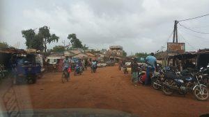 Calle de Kédougou